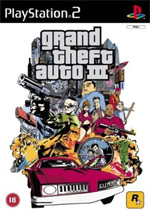 The GTA Place GTA III Artwork