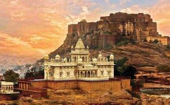 tourist attractions in Jodhpur
