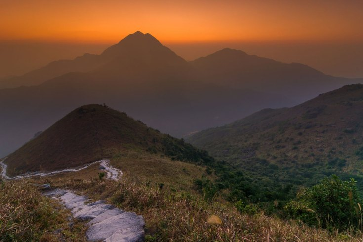 Sunset Peak (Lantau Island)