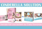 cinderella solution book