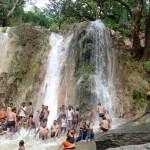 Jogmandi Water Fall (Goram Ghat)