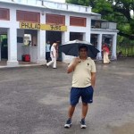 Phulad Railway Station (The only stop between Marwar Jn. & Goram Ghat)