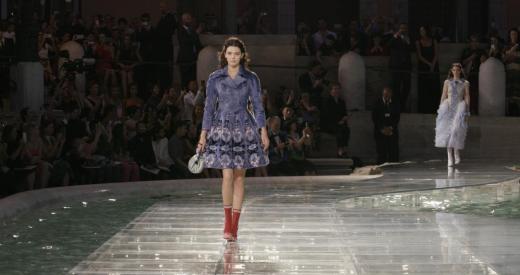 FENDI Celebrates 90 Years In Fashion