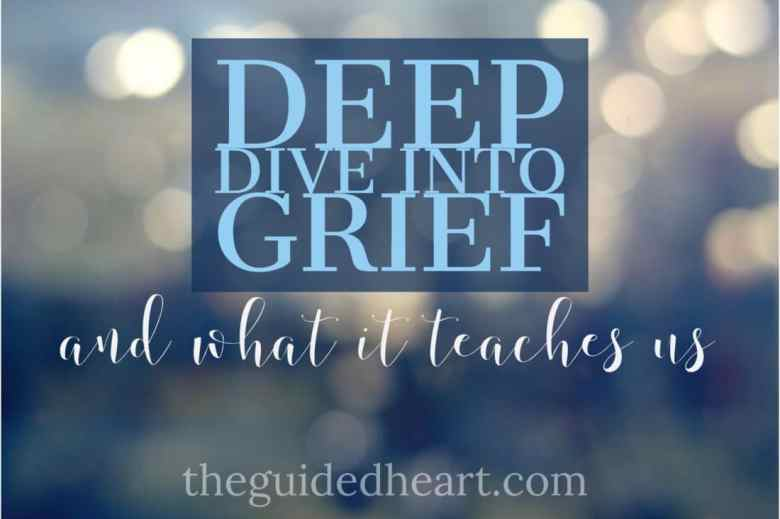 lessons from grief