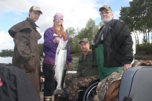 North Coast Fishing Report and Forecast – April 19th, 2019