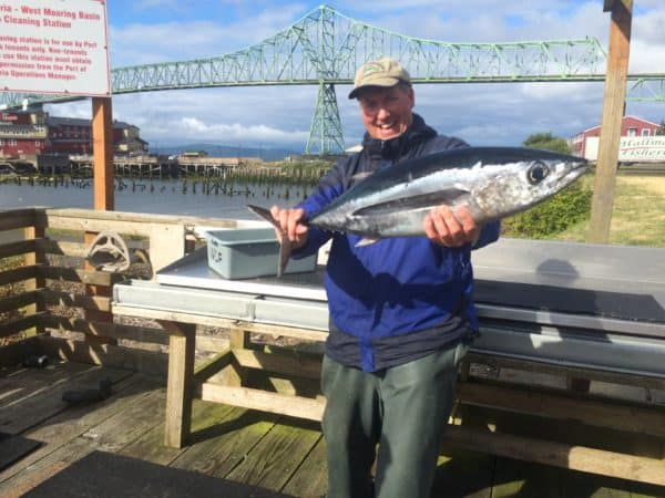 North Coast Fishing Report and Forecast July 26th, 2019