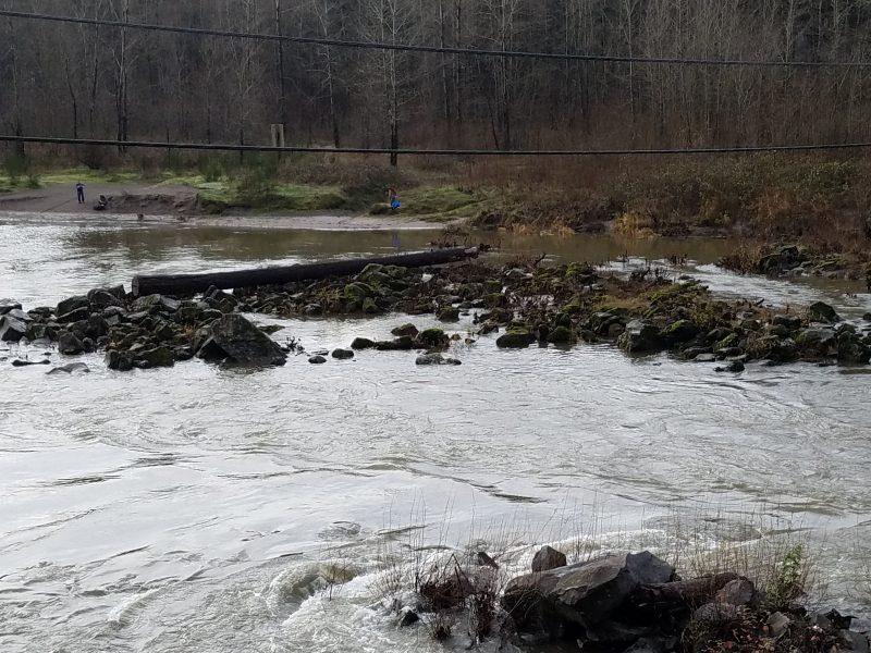 Clackamas and Sandy River Fishing Reports May 17th, 2019