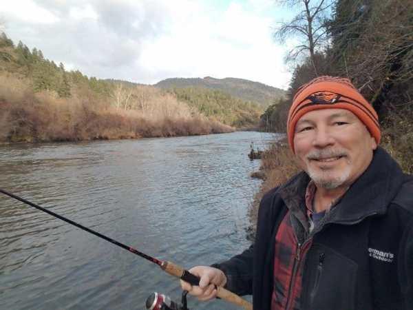 SW Oregon Fishing Report