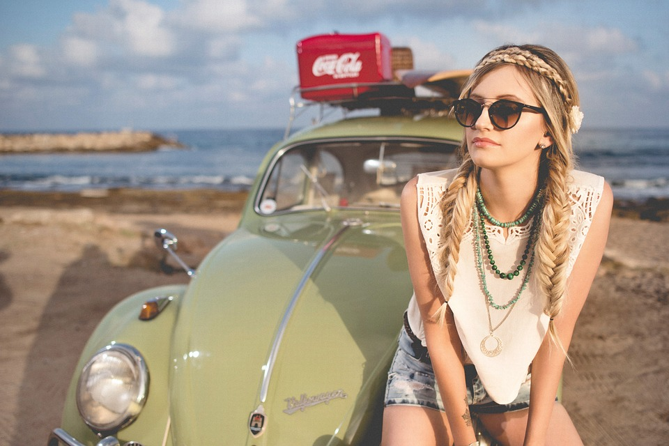 Girls' Safety Tips For Solo Travelling