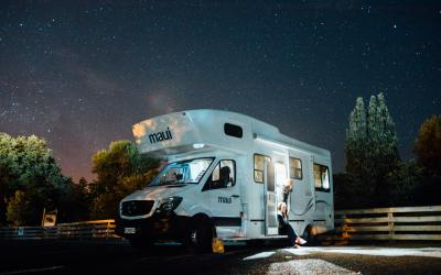 A Quick Guide in Choosing the Best RV