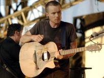 Damien Rice's Lowden Guitar