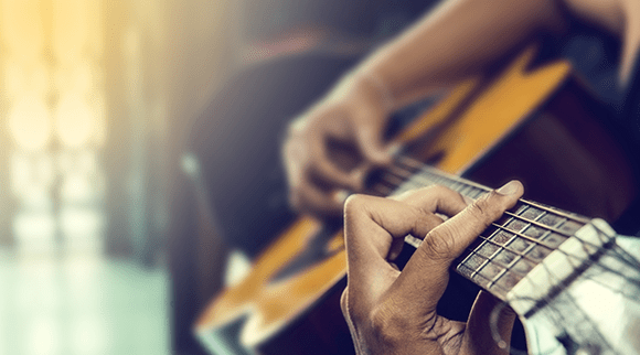 Top 5 Places for Modern Fingerstyle Guitar Lessons