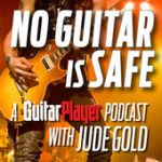 New Guitar Podcasts on the Rise