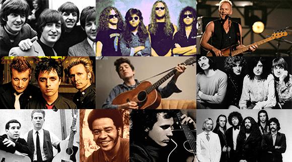 Top 10 Best Beginner Fingestyle Fingerpicking Guitar Songs For Beginners