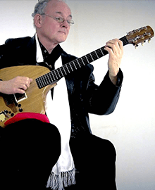 Adrian Legg - Top 25 Fingerstyle Guitar Players