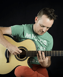 Antoine DuFour - Top 25 Fingerstyle Guitar Players