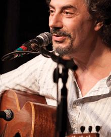 Pierre Bensusan - Top 25 Fingerstyle Guitar Players