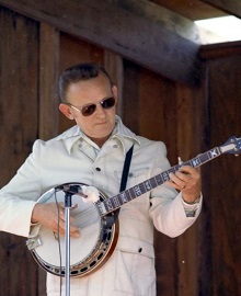 Top 25 Best Bluegrass Flatpicking Guitarists