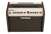 Fishman Loudbox Mini - The Top 6 Best Acoustic Guitar Amps