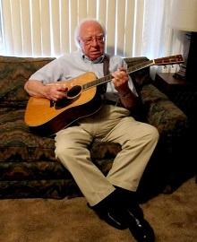 Top 25 Best Bluegrass Flatpicking Guitarists