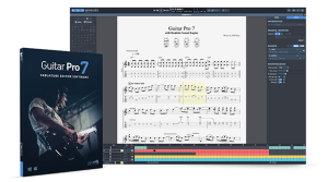 Writing Guitar Tabs? Seven Serious Software Options - The