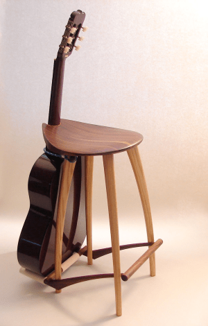 "Top 7 Best Guitar Stools (or ""Guitar Throne"", if you're feeling awesome…) - so nice"