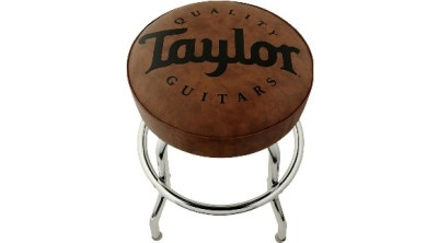 "Top 7 Best Guitar Stools (or ""Guitar Throne"", if you're feeling awesome…) - Taylor"