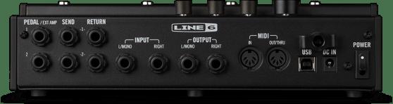 Line 6 HX Back