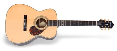 Epiphone Masterbilt EF-500R Fingerstyle Acoustic Guitar