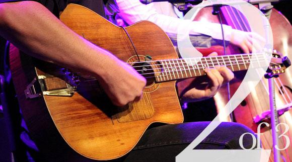 Gypsy Jazz Guitar Q & A: Part 2