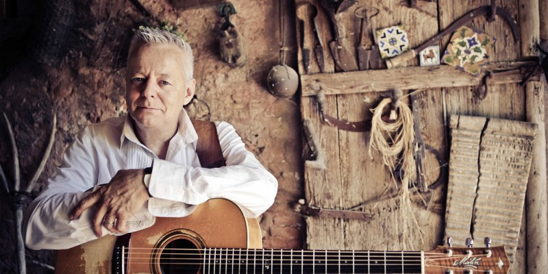 Tommy Emmanuel Video Lessons