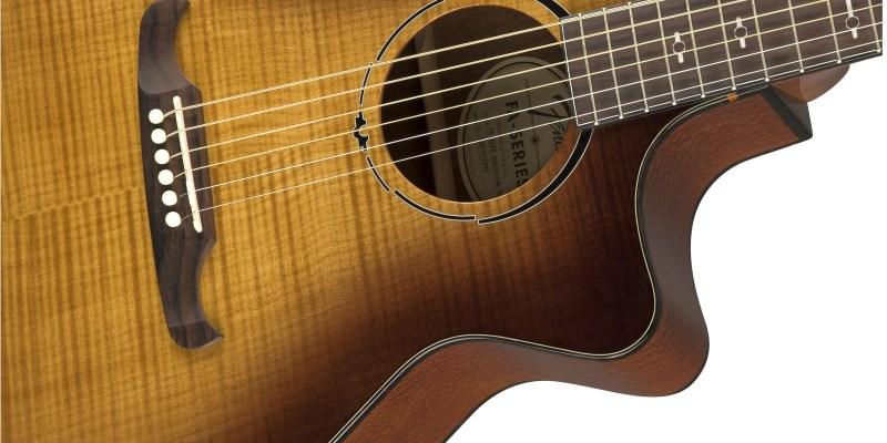 Best Fingerstyle Guitar Under $500