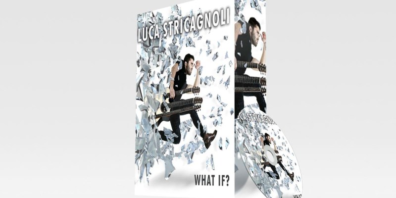 What If by Luca Stricagnoli