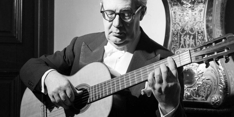 Top 25 Classical Guitarists