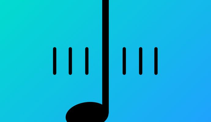 One Click Tuner - Minimalist Guitar Tuner App with Frequency Display