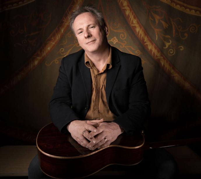 Tony McManus The Celtic Journeyman - guitar lessons