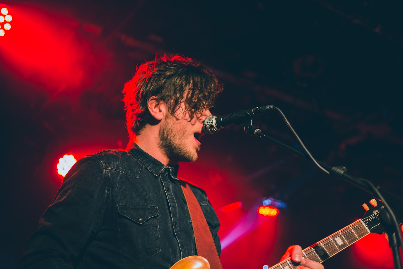 10 Vocal Tips Just for Guitarists