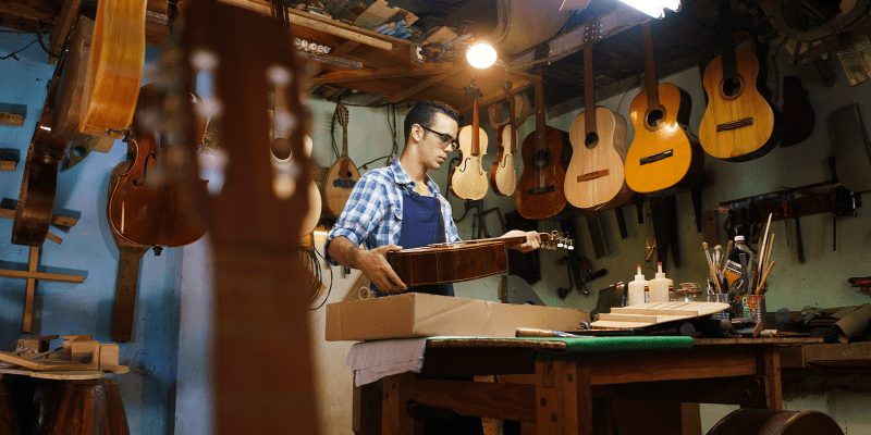 5 Things You Guitar Tech Will Fix With Super Glue