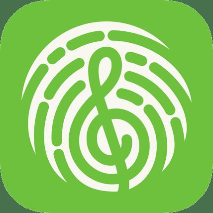 Yousician guitar lesson app icon