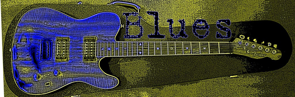 Blues, why? Why not?