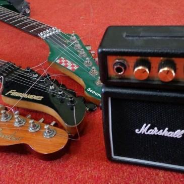 Marshall MS-2 checksound on soundcloud.com