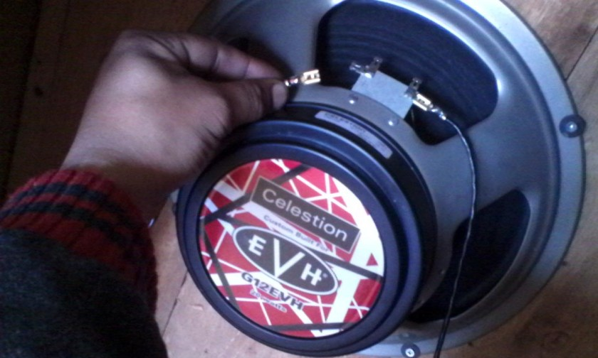 celestion G12EVH 16ohms 20watts