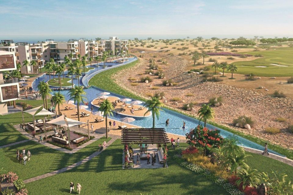 Oman's Muriya hires builder for Golf Lake homes project