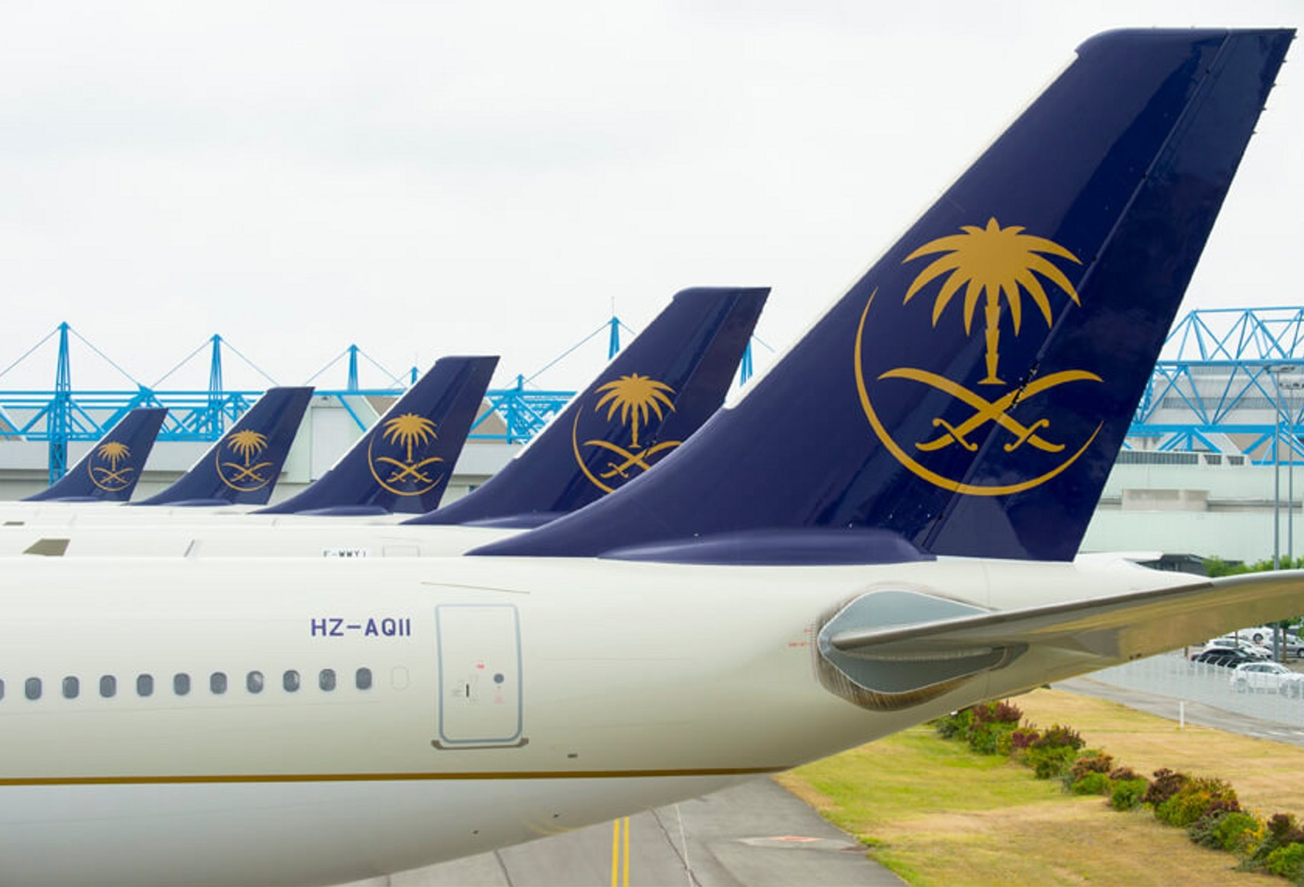 Saudi Arabia outsources airport operations
