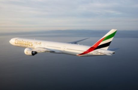 Emirates adds 10 more cities