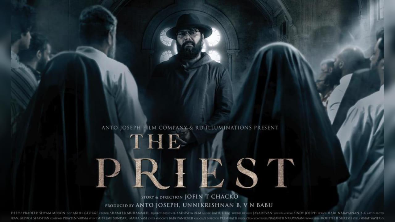the priest movie