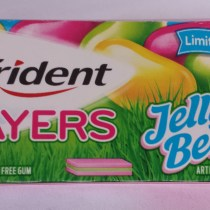 Trident Layers Jelly Bean, a Limited Edition