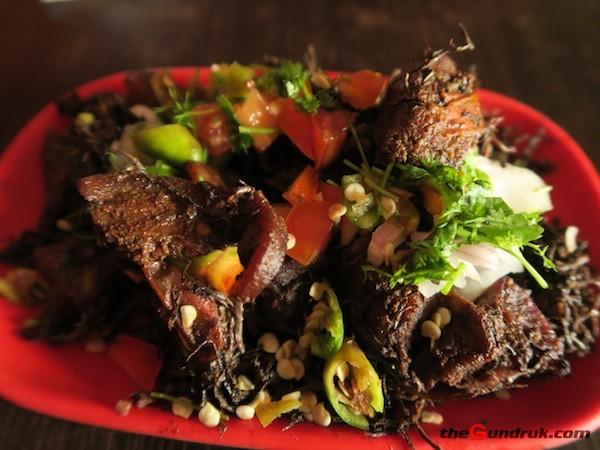 Two Restaurants in Capital for Rai and Limbu Ethnic Cuisines