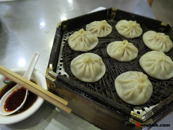 3 Popular Nepali Foods Originally from China
