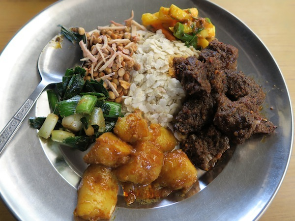 Hans ko Choila- A Traditional Newari Delicacy: Where to Eat?